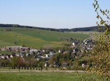 Landschaft Neudorf