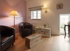 Lavender Garden Room Sitzecke