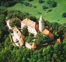 Leuchtenburg, Quelle: