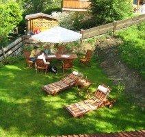 Liegewiese  Hotel & Restaurant Alpenglück, Quelle: