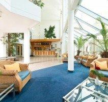 Lobby, Quelle: (c) ACHAT Plaza Kulmbach