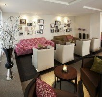 Lobby, Quelle: (c) Hotel Ritter Durbach