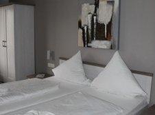 LOFT Doppelzimmer