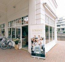 Im Weinanbaugebiet Nahe ist das 1950 gegründete Weingut Lorenz & Söhne angesiedelt; mittlerweile wird es in der vierten Generation von Ulrich und Johanna Lorenz geführt. , Quelle: (c) Sympathie Hotel Fürstenhof
