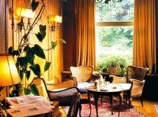 Lounge im Hotel Kaiserin Elisabeth