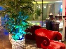 lounge Sessel von Bretz