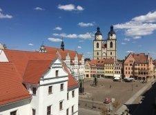 Lutherstadt und Umgebung