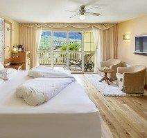 Luxury Suite Lavendel, Quelle: (c) DolceVita Hotel Preidlhof