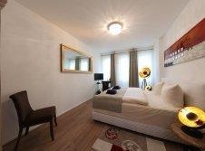 Luxus Apartmentsuite