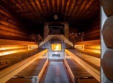 Maa-Sauna