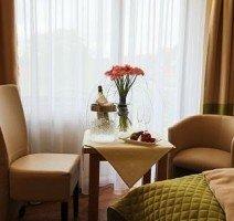 Märchen Comfort-Doppelzimmer, Quelle: Parkhotel Emstaler Höhe