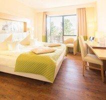 Märchen Doppelzimmer, Quelle: (c) Parkhotel Emstaler Höhe