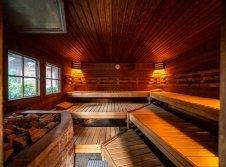 Majava-Sauna