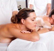 Massage, Quelle: (c) Quedlinburger Hof