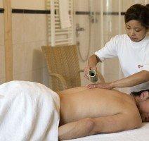 Massage, Quelle: (c) Hotel Lamm Betriebs GmbH