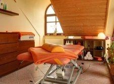 Massage im Hotel