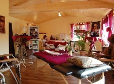Massage und Kosmetik Lodge