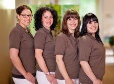 Massage und Kosmetik Team