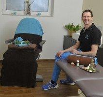 In neuen und exklusiv ausgestatteten Räumen im Sympathie Hotel Fürstenhof Bad Kreuznach bieten wir Leistungen aus dem Bereich Physiotherapie, Sportphysiotherapie und Massagen exklusiv für Sie an. , Quelle: (c) Sympathie Hotel Fürstenhof