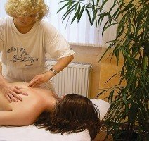 Massage Vitalhotel am Stadtpark, Quelle: (c) Vitalhotel am Stadtpark