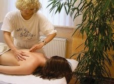 Massage Vitalhotel