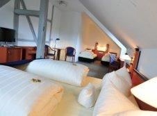 Mehrbett Zimmer