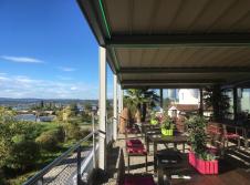 mein inselglück - Terrasse/Außenbereich