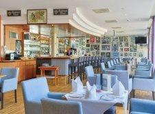 Michel Hotel Magdeburg - Bar/Disco
