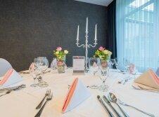 Michel Hotel Suhl - Restaurant