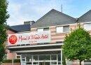 Michel & Friends Hotel Lüneburger Heide - Hotel-Außenansicht