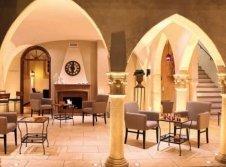 Mittelalterliches Hotel Arthus
