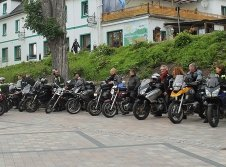 Motorradhotel