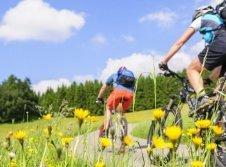 Mountainbike Wellness Woche