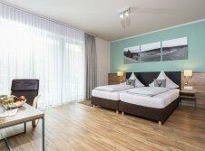 Müller´s Landhotel - Hotel-Außenansicht