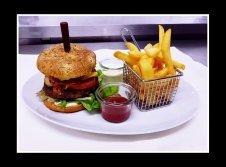 Müller´s Landhotel - Küche