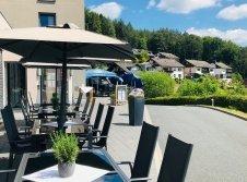 Müller´s Landhotel - Terrasse/Außenbereich