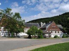 Natur Hotel Lindenhof