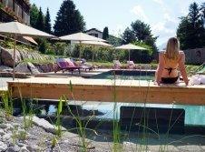 Natur-Schwimm-Pool