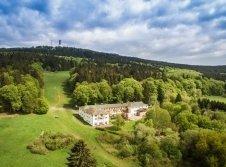 Naturpark Hotel Weilquelle im Taunus