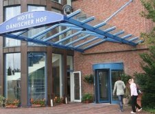 Nordic Hotel Dänischer Hof