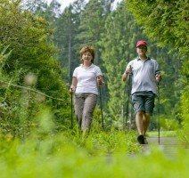 Nordic Walking, Quelle:
