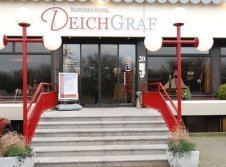 Nordsee-Hotel Deichgraf Cuxhaven
