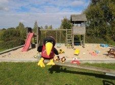 Ostsee Urlaub mit Kindern