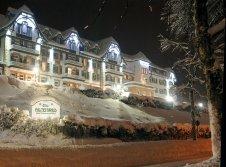 Palmenwald Hotel Schwarzwaldhof