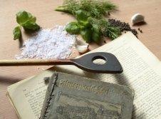 Palmenwald Kochbuch