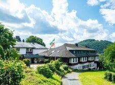 Panorama Hotel Winterberg - Hotel-Außenansicht