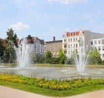 Park, Quelle: (c) Ferien Hotel Spreewald