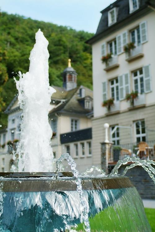 Beauty- und Wellnessreisen Wellnesspakete und Spas in Bad Bertrich
