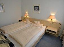 Parkhotel Doppelzimmer