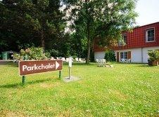 Parkhotel Klüschenberg Plau am See